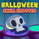 Halloween Skull Shooter