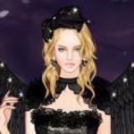 Helen Last Angel Dress Up