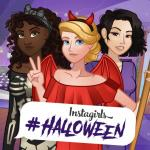 Instagirls: Halloween Dress Up