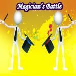 Magicians Battle