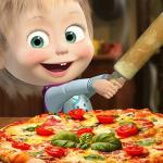 Masha Pizza Maker - Pizzeria