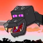 Minecraft Ender Dragon Adventure