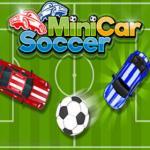 Mini Car Soccer
