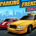 Parking Frenzy: New York