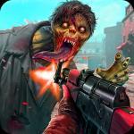 Player vs Zombie