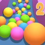 Sand Balls 2