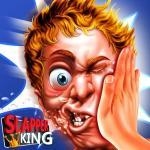 Slap King Face