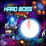 Super Hard Boss Fighter