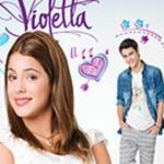 Violetta Find The Differences