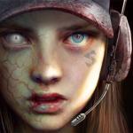 Zombie Age Of Z Origins Uprising 2 shoot